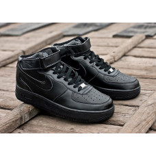 Nike Air Force высокие 10980